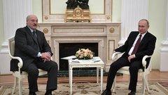 «Газ и нефть в обмен на поцелуи»: что значит для России и Беларуси «глубокая интеграция»