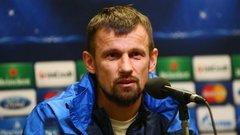 «Бомжатный «Зенит» стал причиной ухода ведущего из «Футбольного клуба»