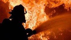 Загорелось одно из крупнейших месторождений нефти в мире