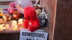 В Госдуме потребовали наказать авторов фейков о пожаре в «Зимней вишне»