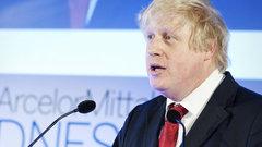 Борис Джонсон раскрыл пугающее свойство «британского» COVID