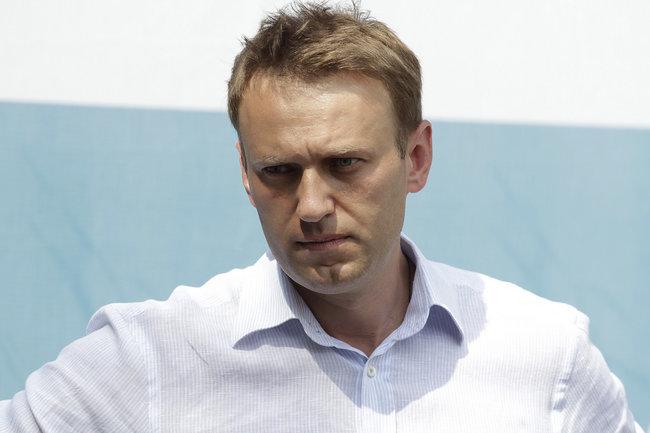 КС отказался рассматривать жалобу Навального на недопуск на выборы