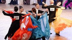 1000 танцоров поборются за Кубок главы Краснодарского края