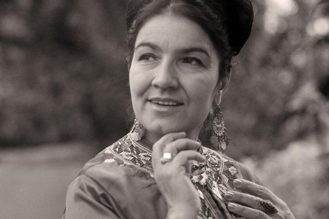 Мая Кулиева