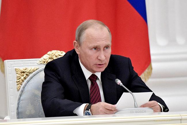 Энергетические санкции против Российской Федерации вредят всей мировой экономике— Путин