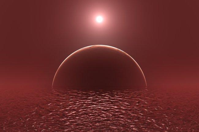 Вмежзвездном пространстве могут быть найдены миллионы «выброшенных» лун— Ученые
