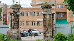 В Туле жители дома профинансировали ремонт двора
