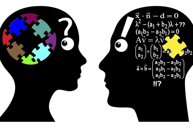 Интуиция или расчет