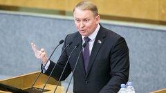 «Хватит жевать сопли»: депутат от ЛДПР призвал жестко ответить Киеву