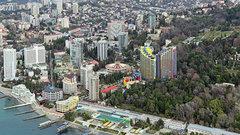 В Сочи состоится региональный теннисный турнир