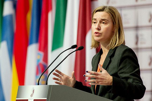 4  европейские страны присоединились ксанкциям против Российской Федерации