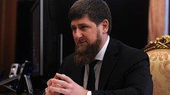 Кадыров назвал правозащитника Титиева наркоманом