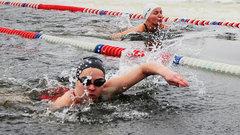 В Тюмени пройдут очередные соревнования «моржей»