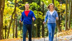 Ученые выяснили, как похудеть во время обычной прогулки