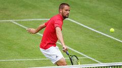 Российские теннисисты узнали соперников на Уимблдоне