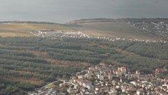 Более 60 незаконных построек снесли за прошедший год в лесах Краснодарского края