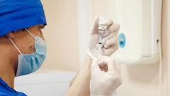 В Сургуте открылся еще один пункт вакцинации от COVID-19