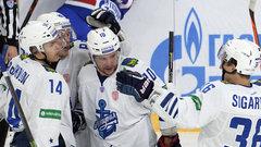 Курбатов: у четырех клубов КХЛ есть задержки по зарплате