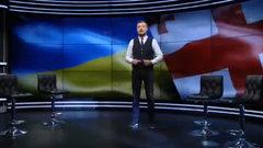 Смакование плевка. Украинский «Габуния» сорвал хайп
