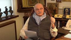 Никита Михалков: «Оскар», поддержка Путина и «Бесогон ТВ»