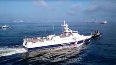 Второй конфликт в Керченском проливе может привести к резкой эскалации - Несмиян