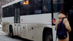 В Томске ищут перевозчика для автобусного маршрута №22