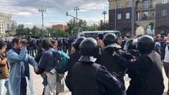 В деле о массовых беспорядках настал переломный момент - Чиков