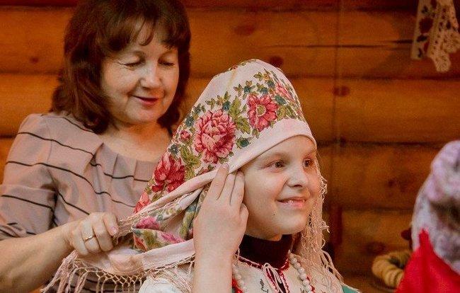 День музеев Новосибирск