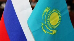 Рогов: Безопасность предложили обменять направа нетолько вКазахстане