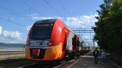 В Пермском крае начнут ремонтировать поезда «Ласточка»