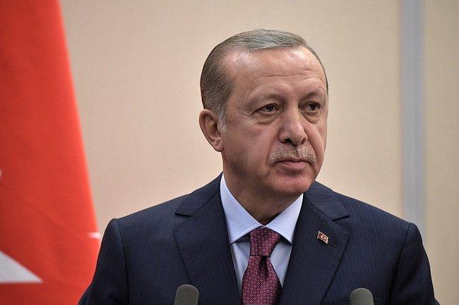 Эрдоган: Турция начнет новую военную операцию у собственных границ