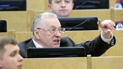 Жириновский придумал свой вариант пенсионной реформы