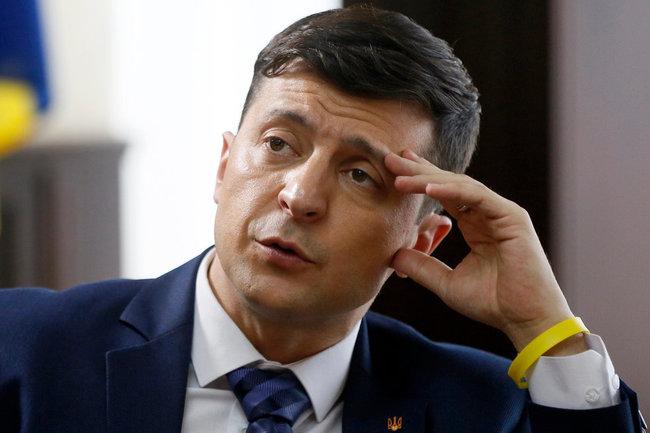 Влаимир Зеленский