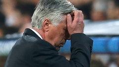 «Реал» объявил об увольнении Анчелотти