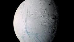На спутнике Сатурна обнаружена термальная аномалия