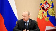 Россия откажется от защиты мирного населения в военных конфликтах