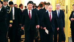 Экономика трубы: почему правы говорящие о слабости России китайцы