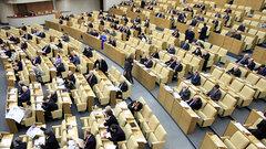 Госдума встала назащиту российских выборов отвмешательства