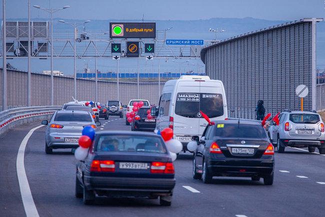 На Украине вскрыли враньё властей о «Крыме без туристов»