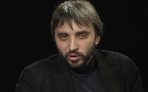 Петр Милосердов