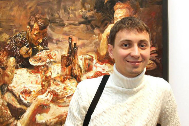 Константин Лупанов