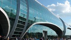 Мосолбдума запретила переодеваться в аэропортах
