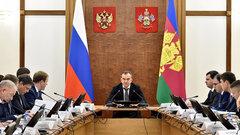В Краснодарском крае создадут независимые энергоцентры для реализации крупных инвестпроектов