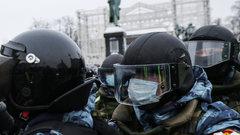 Возбуждение дела из-за избиения Маргариты Юдиной на митинге деморализует силовиков — мнение