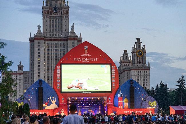 ФИФА ЧМ-2018