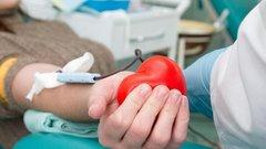 Жителей Сургута просят помощь станции переливания крови