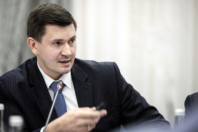 Максим Папушенко