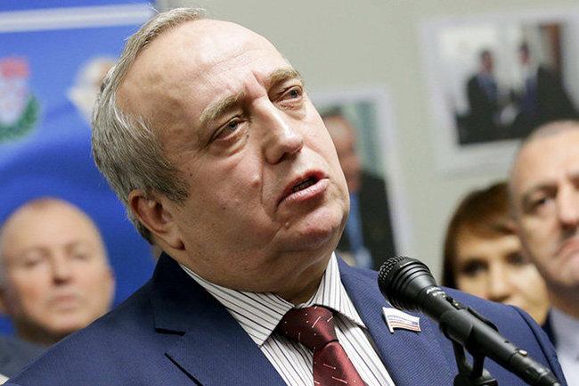 Франц Клинцевич