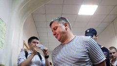 Экс-глава «РусГидро» освобожден из-под домашнего ареста