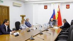 Депутаты Воронежской облдумы обсудили формирование адресной инвестпрограммы в сфере образования